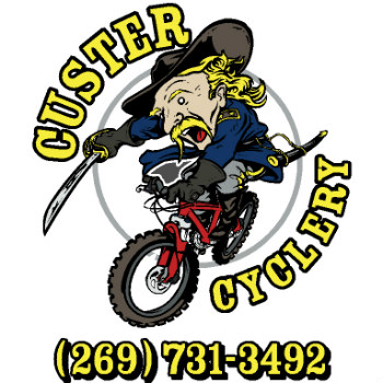 Custer Cyclery