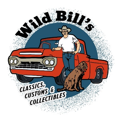 Wild Bills Classics, Customs and Collectables